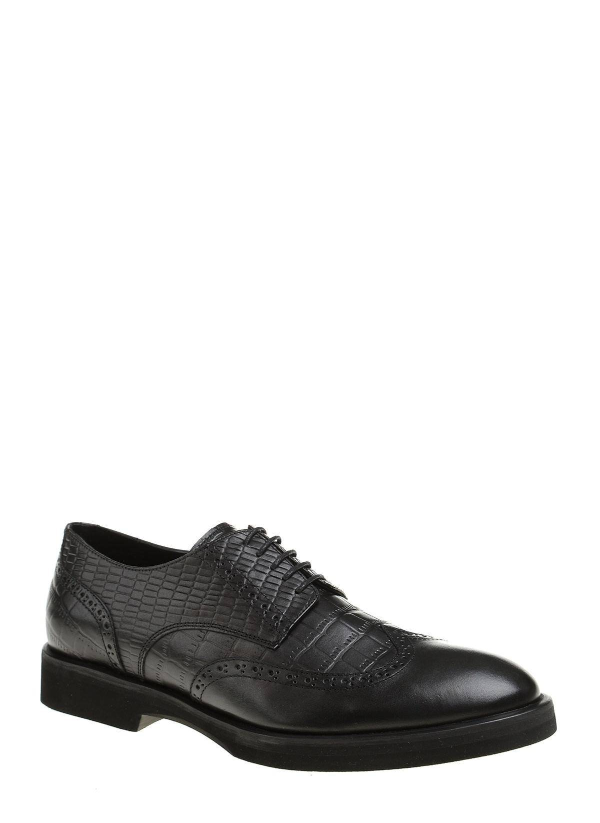 Divarese %100 Deri Oxford Ayakkabı 5020381 E Ayakkabı – 249.0 TL